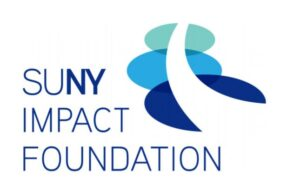 Logo for SUNY Impact Foundation